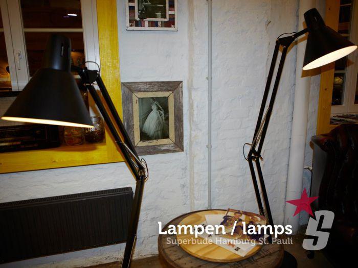 supergastfreundliches hostel in hamburg superbude st. Black Bedroom Furniture Sets. Home Design Ideas